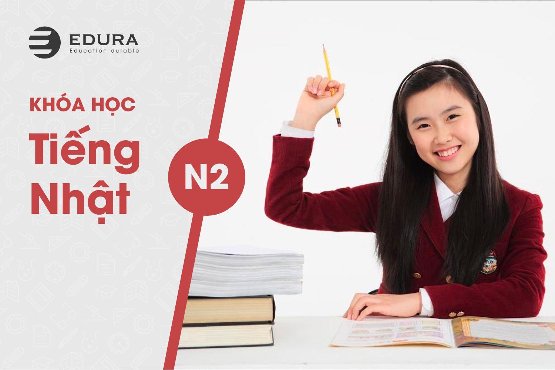 Khóa Học và Luyện Thi N2 Tiếng Nhật